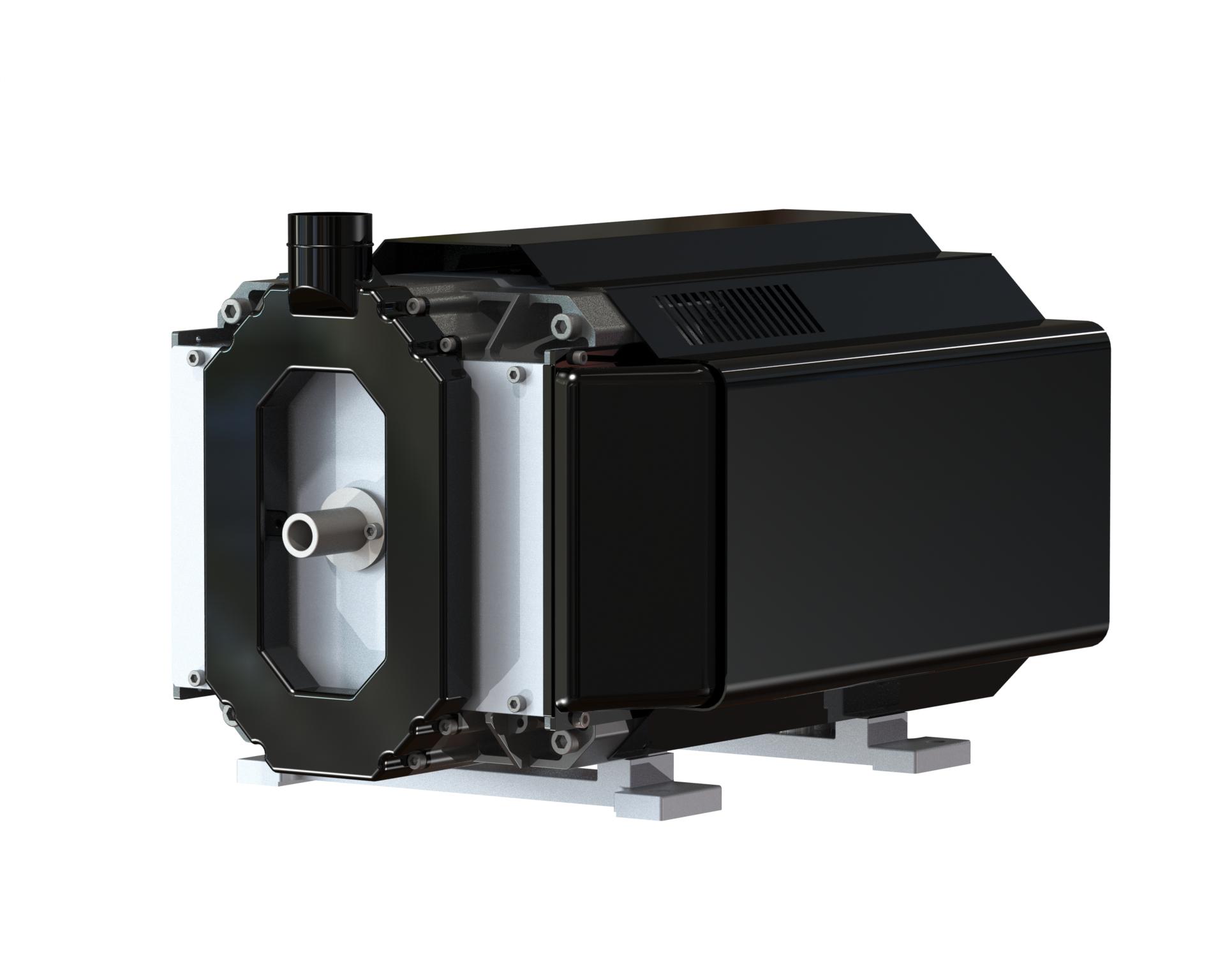 2立方涡旋泵
